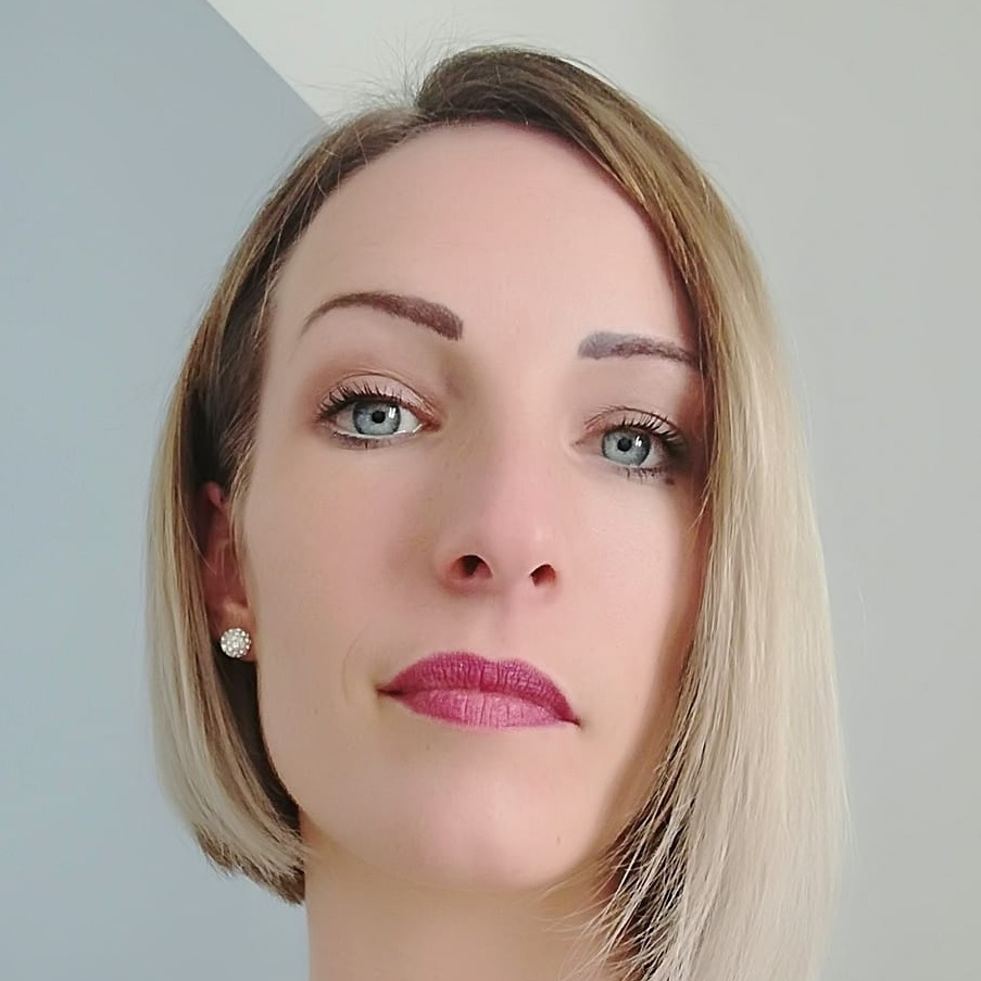 Pauline Dubar